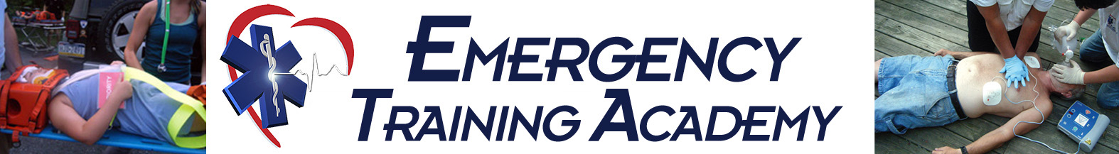 Hybrid EMT, EMR, CPA & First Aid Training